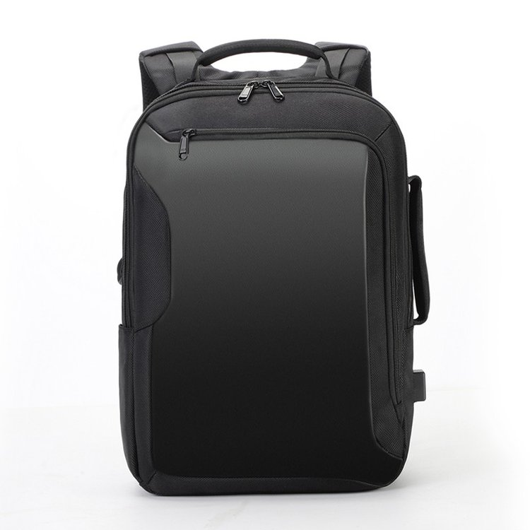 Korean business leisure backpack multi layer business schoolbag commuting Computer Backpack New Mens Anti Japanese clothing in summer 2020