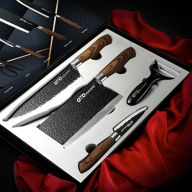Наборы ножей для кухни Артикул 646557704419