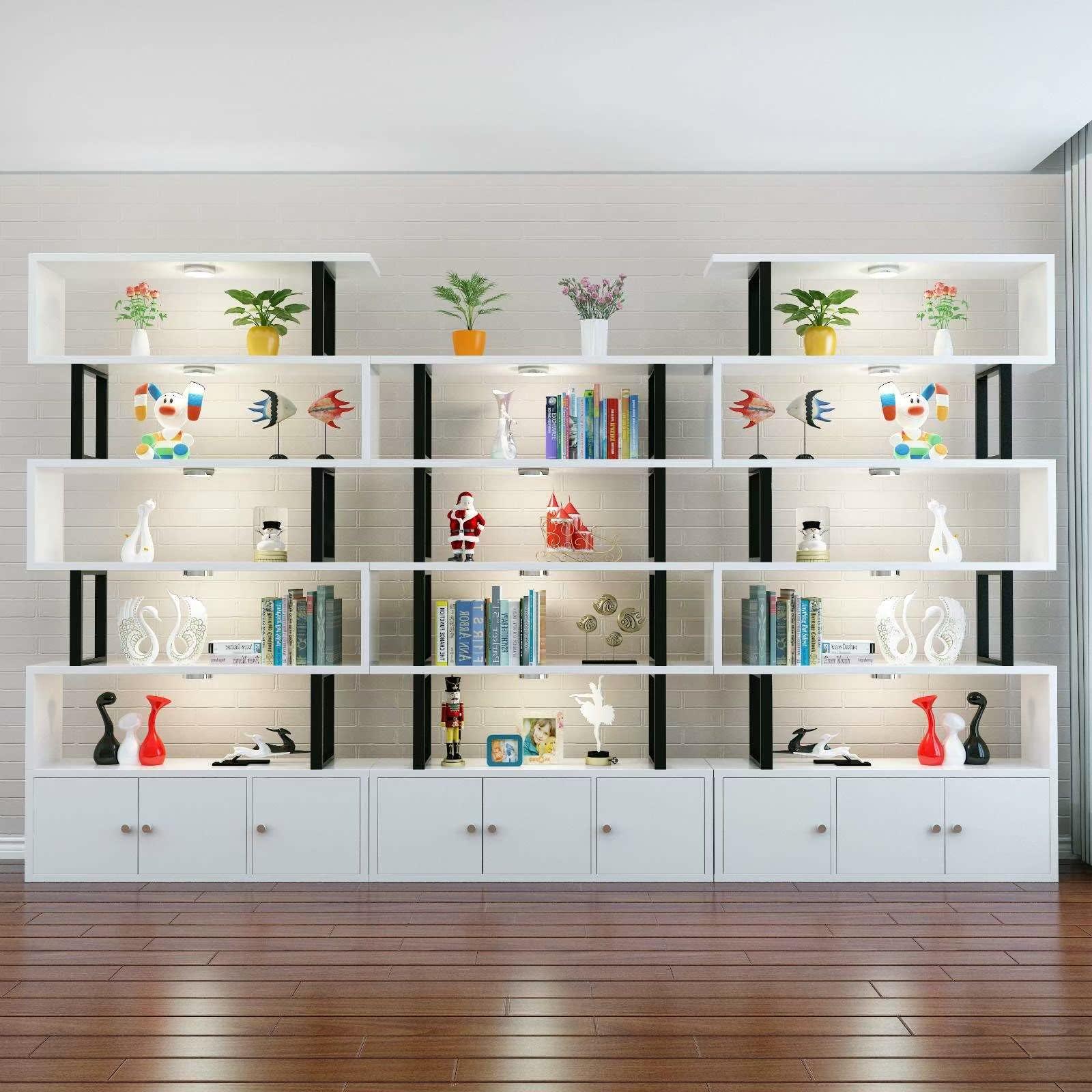 全玻璃柜产品柜迷你展架展示柜小型框架柜精品展品柜陈列柜饰品柜
