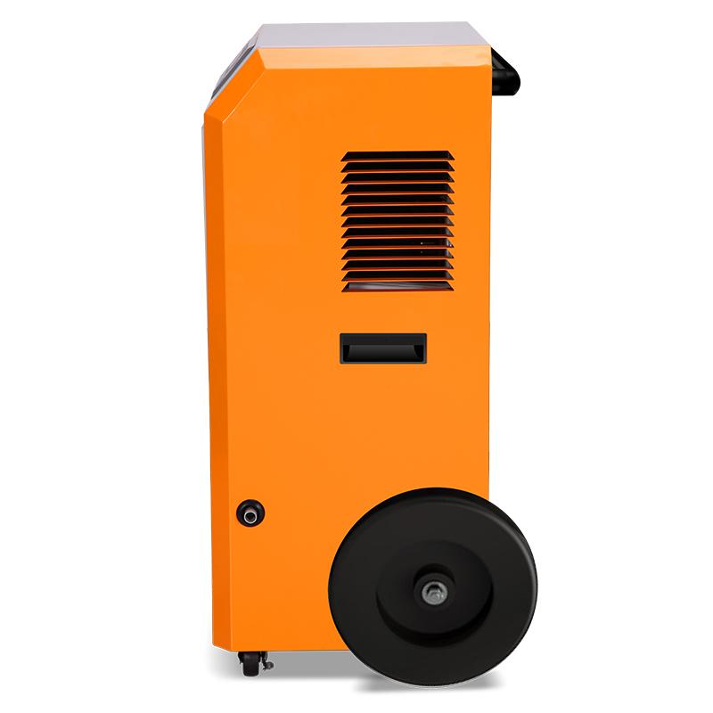 欧井OJ1381E大功率工业除湿机除湿抽湿器地下室仓库商业