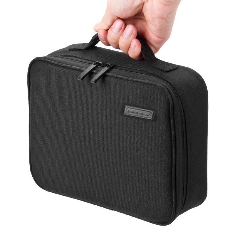 收纳包旅行便携数码配件手机充电宝器数据线耳机鼠标迷你整理箱盒