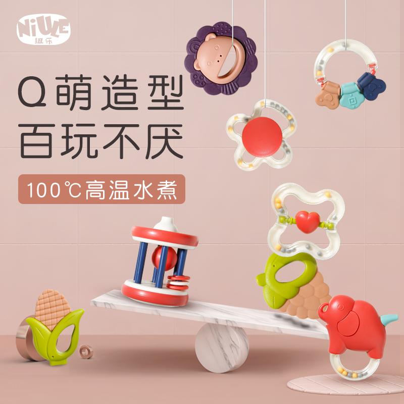 Игрушки для новорожденных Артикул 596151340074
