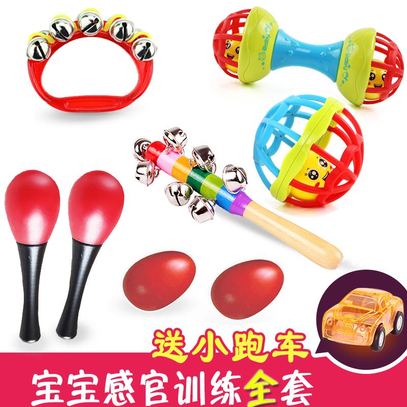 Игрушки для малышей / Музыкальные игрушки Артикул 599124600317