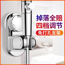 米家用热水器不锈钢淋浴软管1.5淋浴喷头软管花洒软管九牧JOMOO
