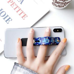 隐形指环支架贴 手机及平面的苹果iphone手机壳腕带支架 手机配件
