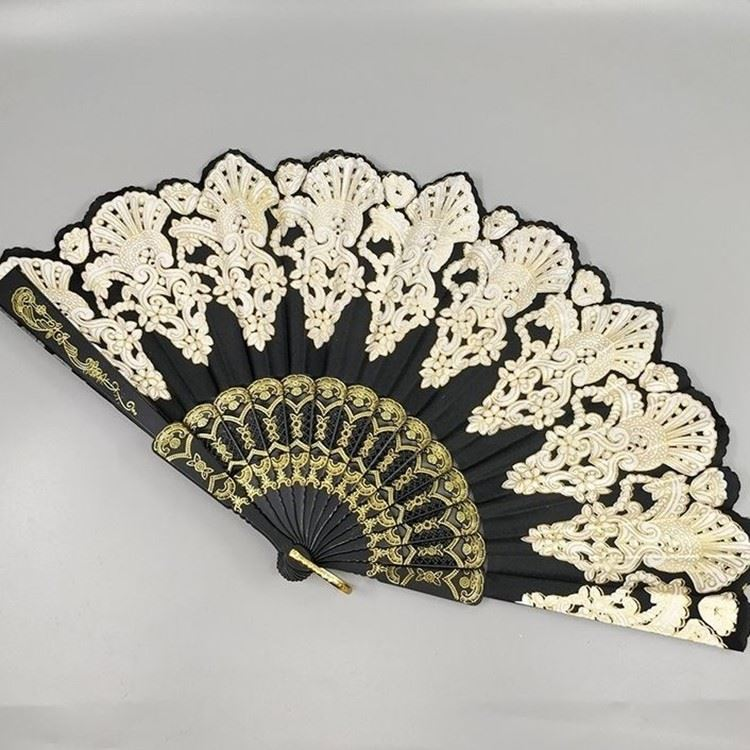 The fifth personality red butterfly fan white no scale flower married Prajna phase mask props