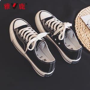 yaloo /雅鹿官方旗舰店新款女鞋