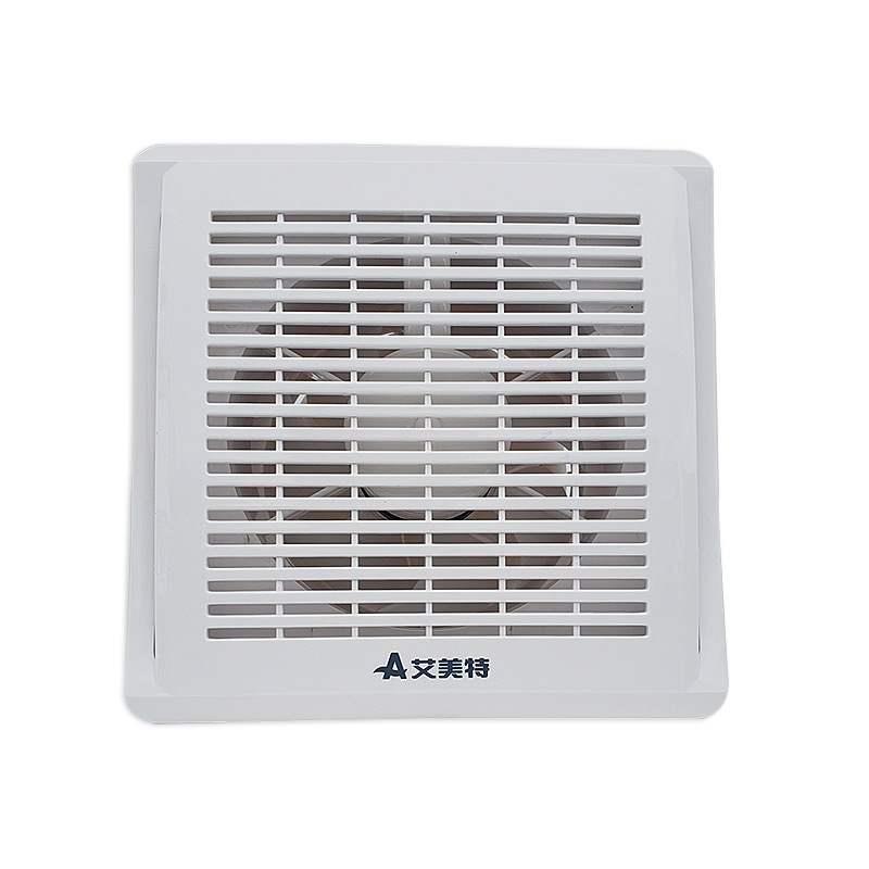 新品换气扇10-01卫生间排气扇浴室墙窗排气扇 生活电器小
