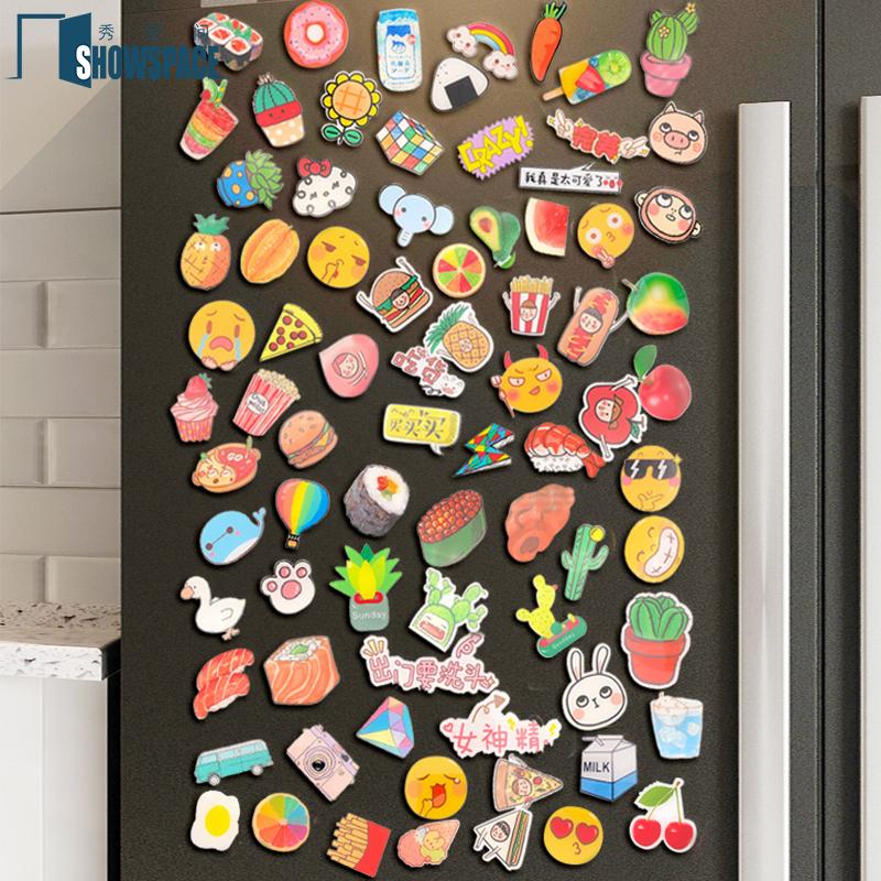 磁性冰箱贴