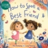 Lucy Fleming: how to spot a best friend