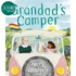 Harry Woodgate: Grandad's Camper Grandad's Truck English Original Imported Books Parent-child Story Picture Book Children's Books 4-6 Years Old
