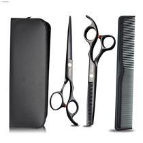平剪直剪褚铁匠专业和家庭儿童大人理发美发刘海剪刃理发剪刃