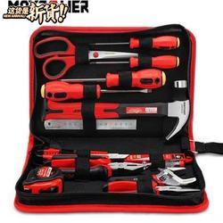 家用工具箱组合套装多功能家庭e组套五金工具大全日常工具套