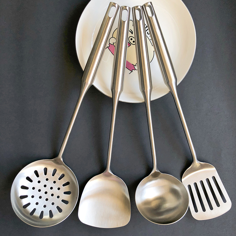 Наборы кухонной утвари / Лопатки Артикул 615862829140