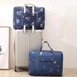 出差旅行袋可套拉杆箱行李袋装衣服袋子旅游手提包收纳袋待产大包
