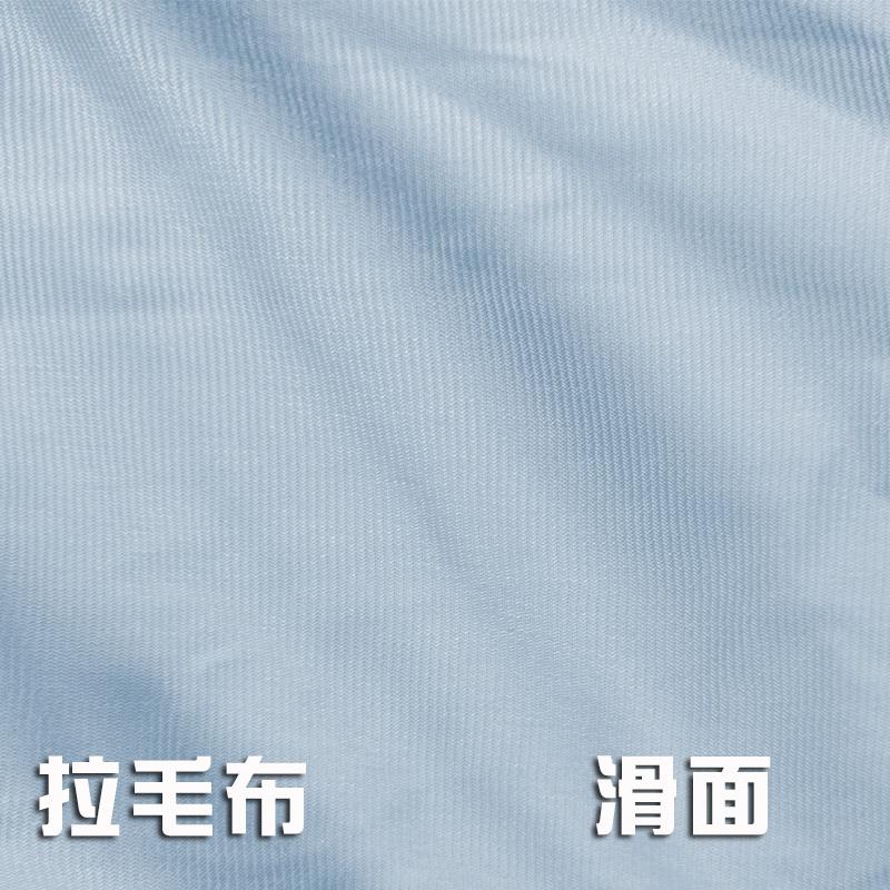 布料套布抱枕胆套料拉内魔术化纤毛布布海海绵涤纶沙发棉垫沙发底