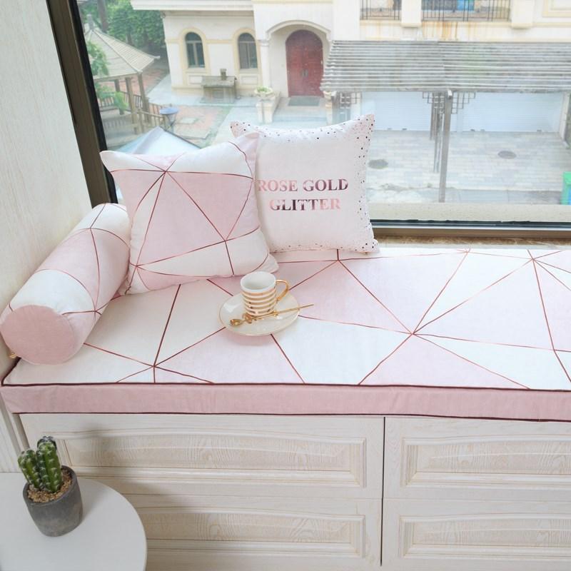 卧室窗户坐地窗毯漂窗垫子漂窗垫(用1元券)