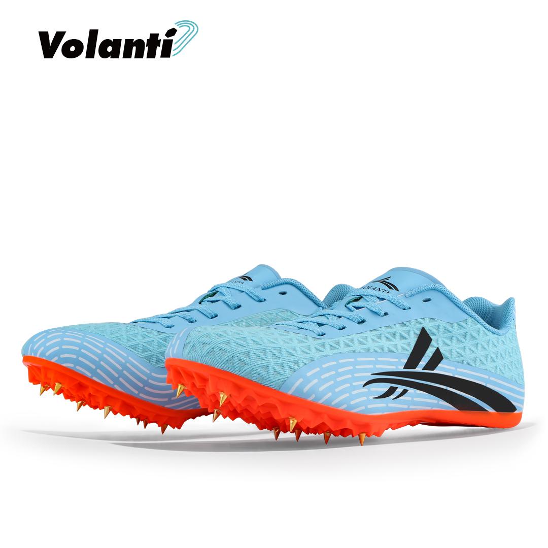 2021新品volanti沃兰迪短跑钉鞋