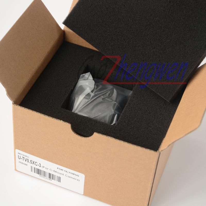 FYSCOPE Hot Sale! CE, ISO ,Professional UTV 0.5X C Mount ad
