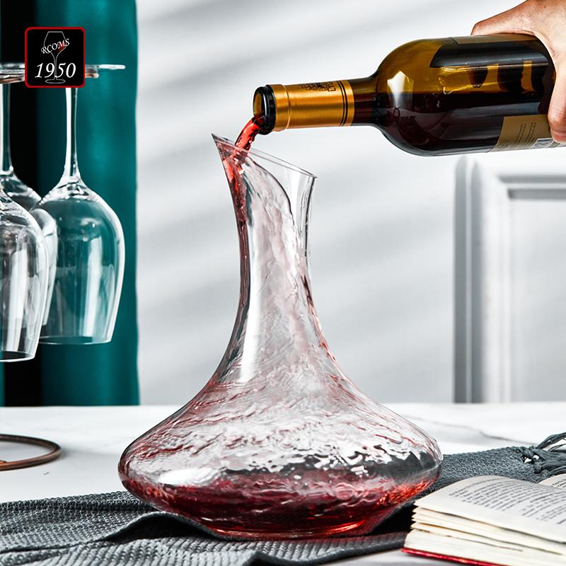 1950醒酒器红酒家用奢华高档欧式壶