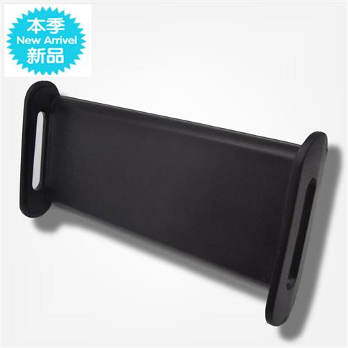 13 inch tablet computer bracket lazy bed y clip head wave bead round hole universal stretch single accessory seat