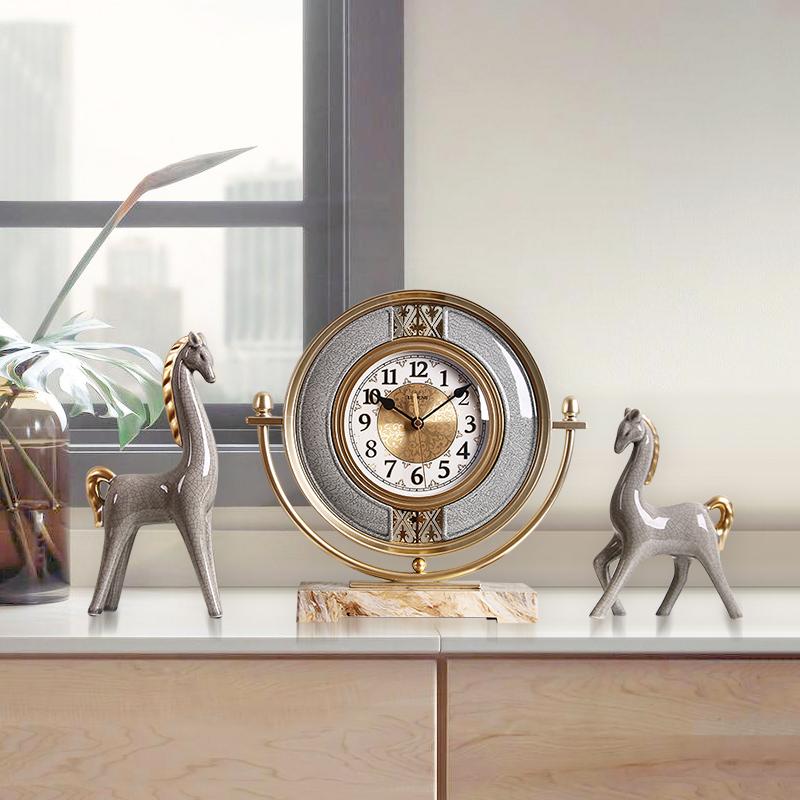 Настольные часы Артикул 601065403304