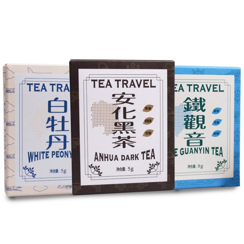 Чай Пай Му Тан Артикул 615375738954