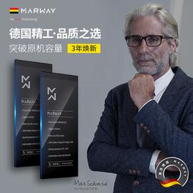 【德国品牌】适用苹果7电池6s大容量6splus原装7p原厂7plus正品5s手机8电板8p/8plus官方6p/6sp/se更换iPhone图片
