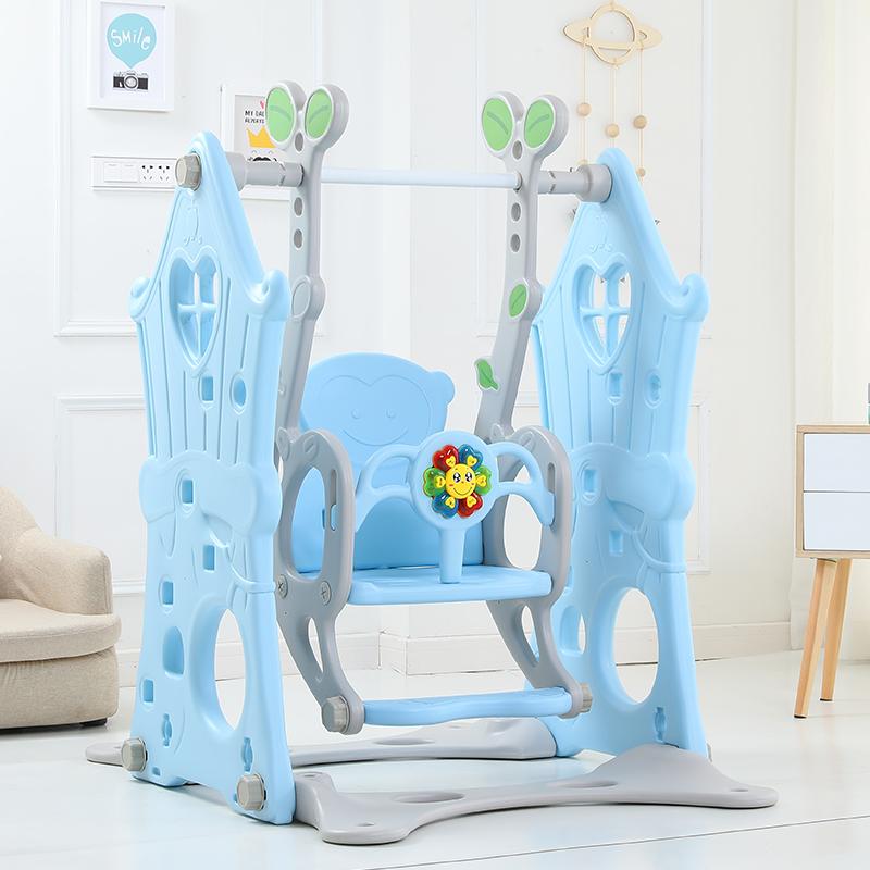 秋千室内家用婴幼儿园宝宝家庭吊椅198.00元包邮