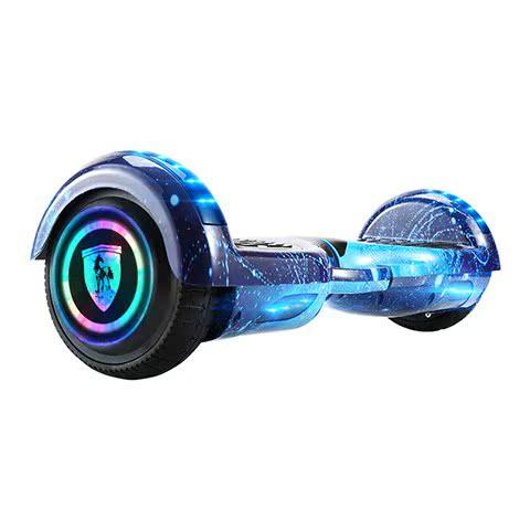 安速驰平衡车儿童双轮电动扭扭车成年人智能漂移车体感车思维代步限3000张券