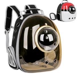 猫包太空舱宠物猫背包透明外出猫咪便携包猫用品箱猫书包狗双肩包图片
