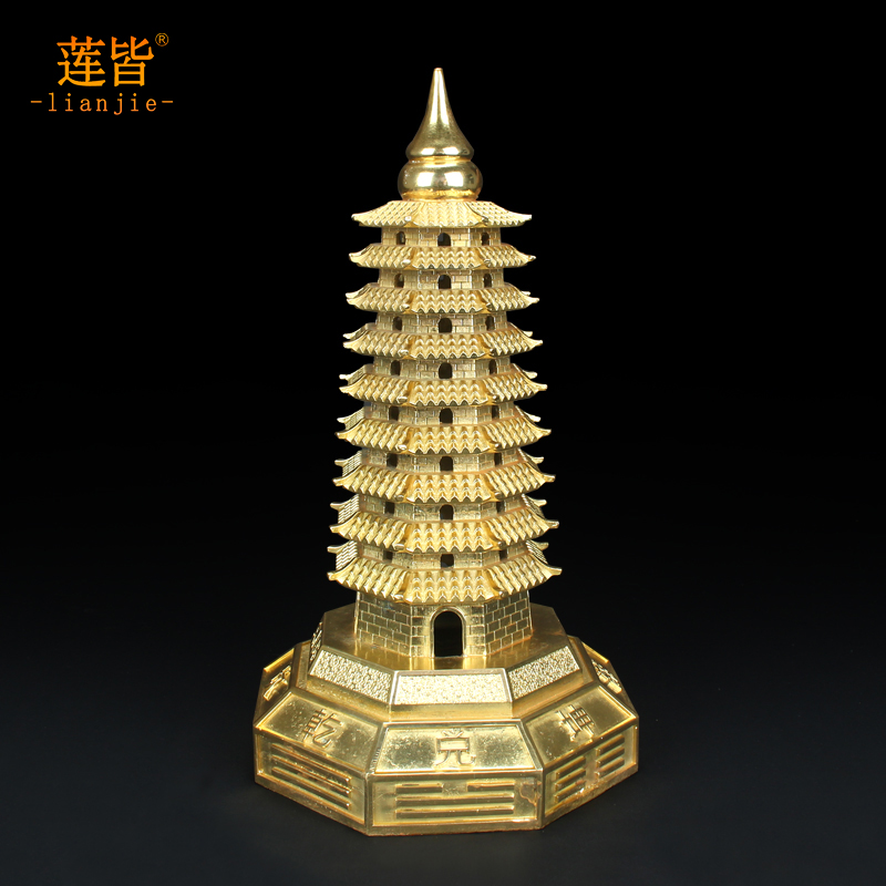 Статуэтки башни Вэньчан Артикул 599206134517