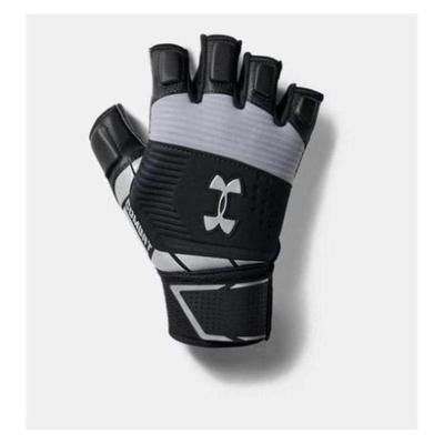 Under Armour/ Under Armour Men's Sports Rugby Gloves Breathable Lightweight US Direct Mail 1326222