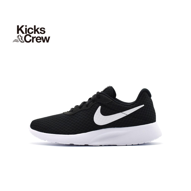 耐克Nike TANJUN  男女运动休闲跑步鞋透气812654-011 812655-011