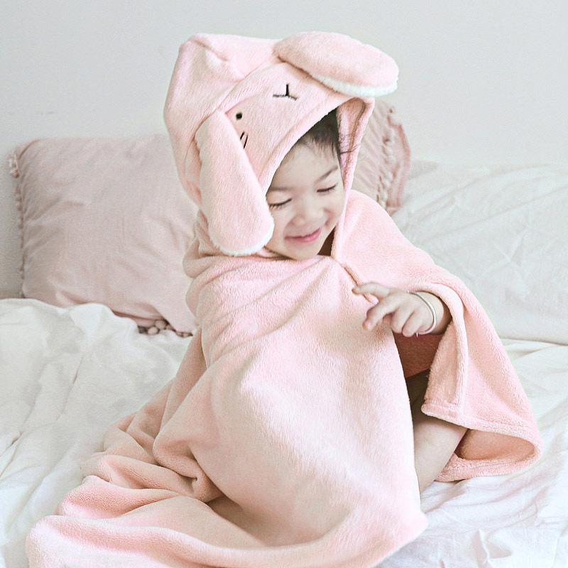 Детские полотенца / Накидки / Халаты Артикул 599206769851