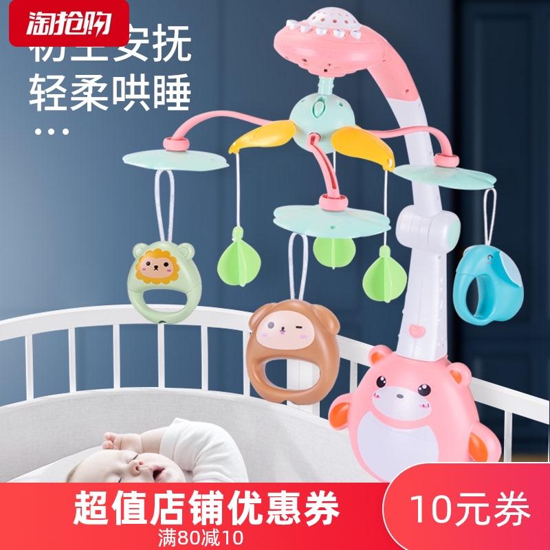 Прикроватные игрушки / Погремушки Артикул 620457267649