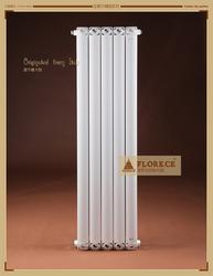 佛罗伦萨暖气片散热器壁挂式家用铜铝复合家用水暖采暖自采暖