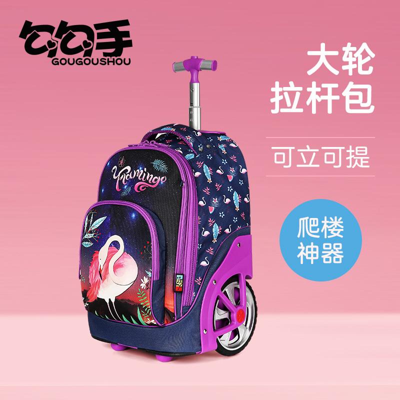 Детские сумки / Рюкзаки Артикул 599493276686