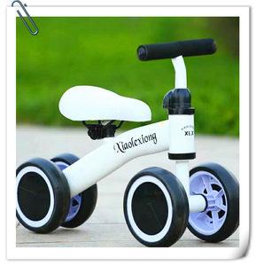 户外儿童滑行车平衡车3四轮溜溜车1-2-3岁宝宝学步车无脚踏助步车