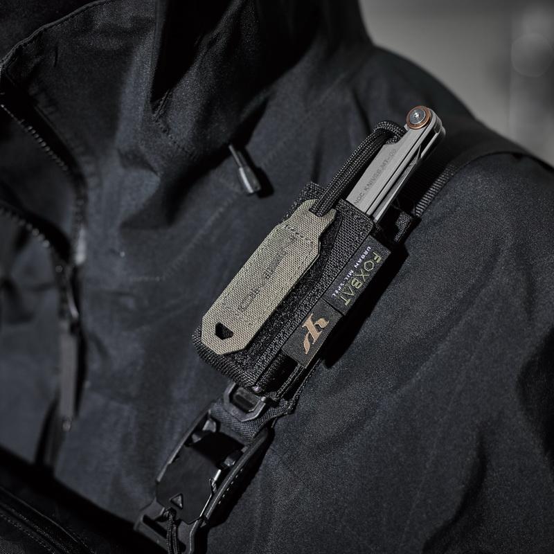 【FOXBAT-狐蝠工业】LEG-17弹匣/工具包 PSIGEAR联名款