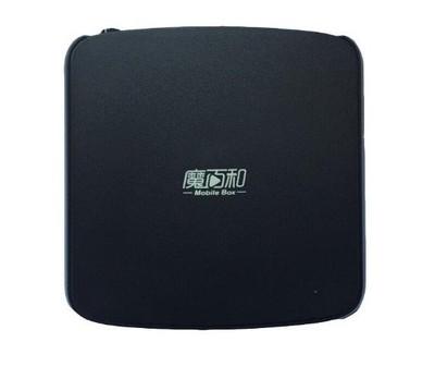 4K高清無線WIF網絡機頂魔盒四核8G電信移動聯通全網通電視機頂盒