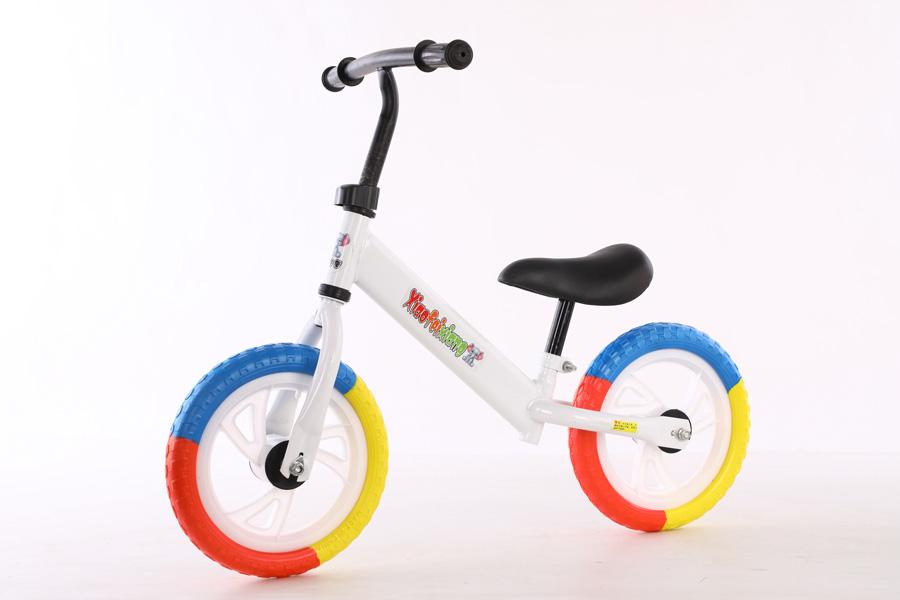 儿童平衡车滑步车宝宝无脚踏自行车1-3-6岁溜溜踏行车滑行学步车,可领取2元天猫优惠券