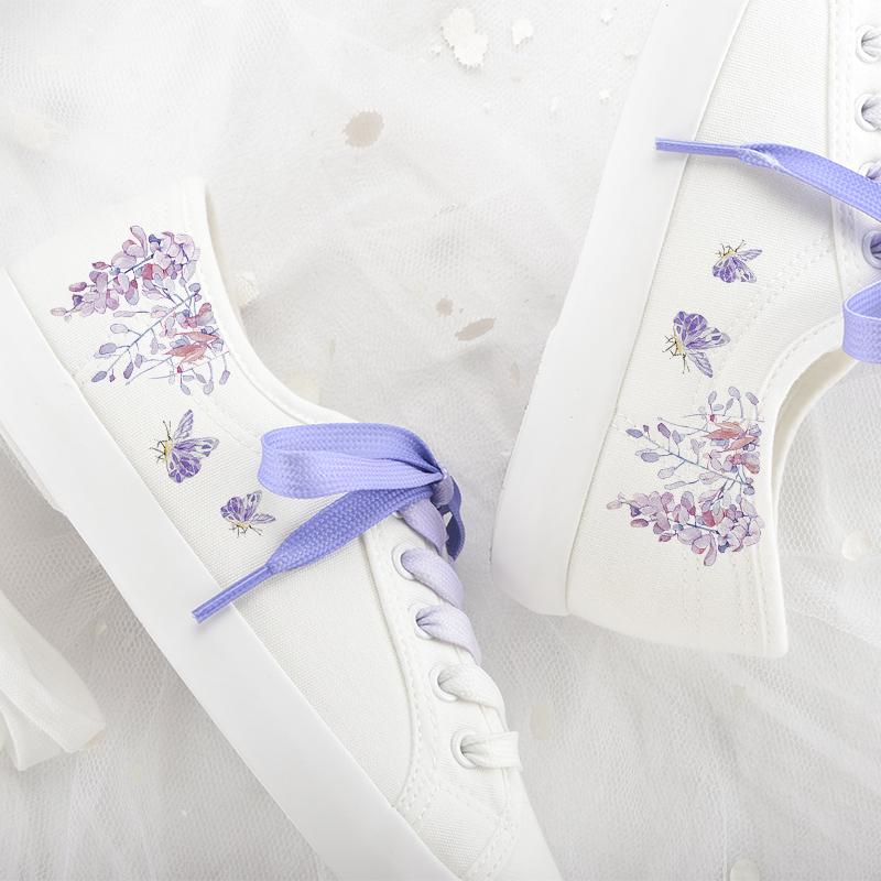 hnog百搭2021新款女学生原宿小白鞋