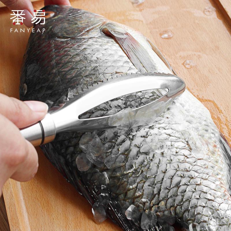 Ножи для чистки рыбы Артикул 607595163710