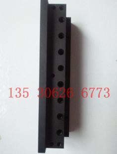 YAMAHA YV100X电磁阀座子头部后支架KV8-M71Y9-50X 活塞压块铁块
