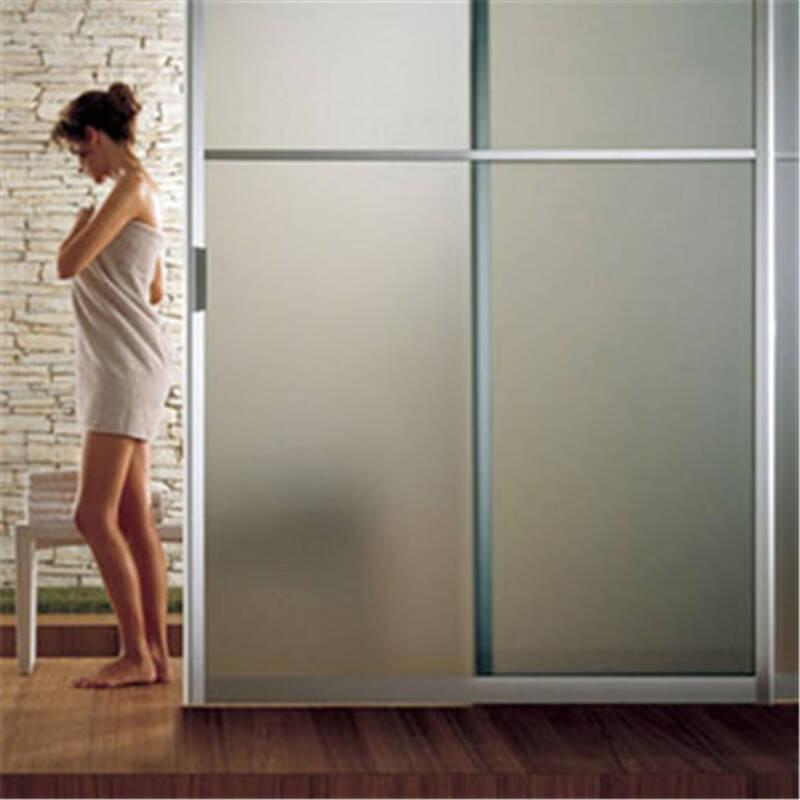 免胶磨砂玻璃贴纸卫生间窗户贴膜满33.00元可用13.2元优惠券