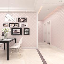 现代简约pvc自贴墙纸卧室壁纸自粘客厅3d立体电视背景墙50米大卷图片