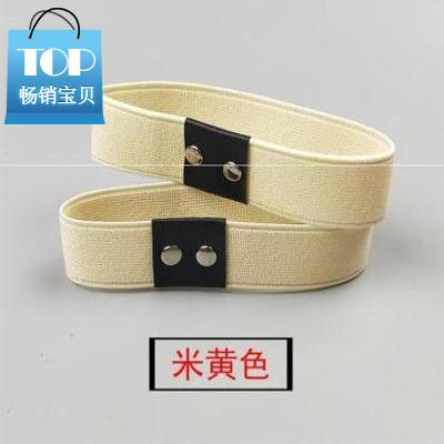. Shoelaces perforated HIGH HEELS ANKLE STRAP decorative traceless fit trend around the ankles personalized board shoes rope