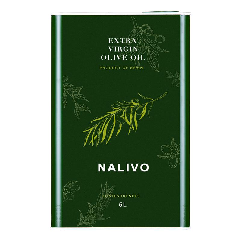 Anluoli extra virgin olive oil 5L imported olive oil