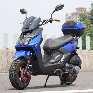 新款路虎八代踏板摩托车整车燃油 150CC国四电喷踏板车越野摩托车